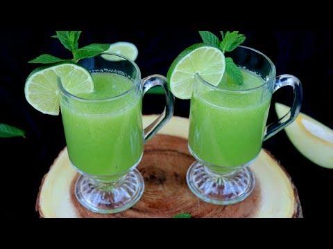কাঁচা আমের স্পেশাল শরবত/জুস | Green Mango Juice Bangladeshi | Kacha Amer Shorbot Recipe