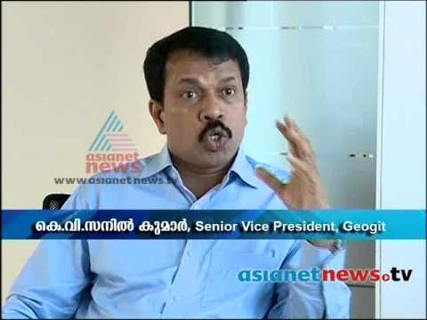 Federal Bank  raise foreign investment rate :  Money Time 29th Oct  2013 Part 1 മണി ടൈം