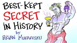 The Best-Kept Secret in History - Brian Muraresku