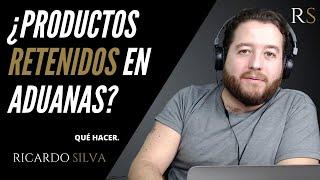 ¿Qué hacer si aduanas te retiene los productos comprados en Aliexpress? | CHILE