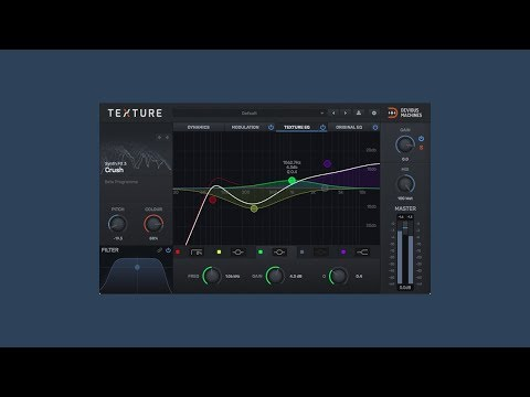 3 Risers / Build Ups with Texture by Devious Machines   a Tutorial