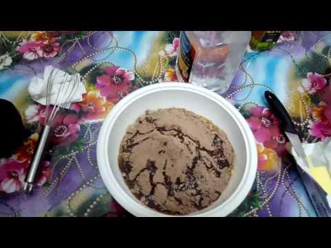 Betty Crocker Super moist cake