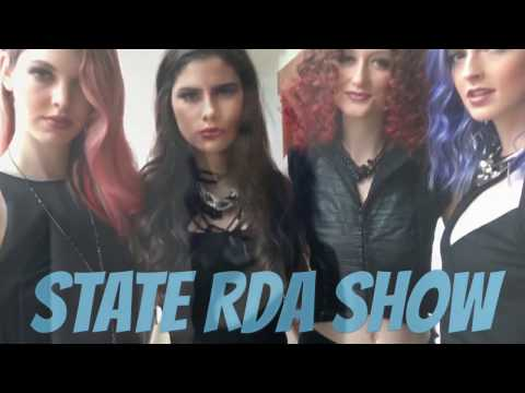 State Beauty | RDA show | Texas