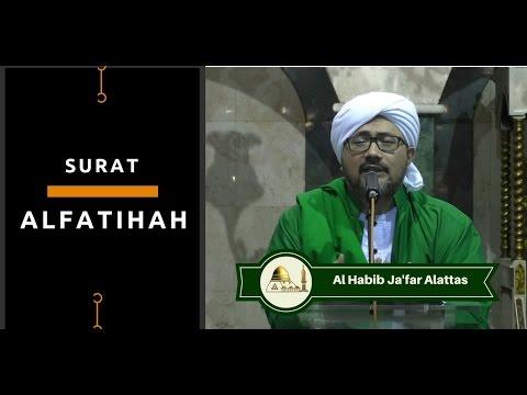 Majelis Rasulullah SAW - Al Habib Ja'far bin Muhammad Bagir Al Attas, 09-01-2017
