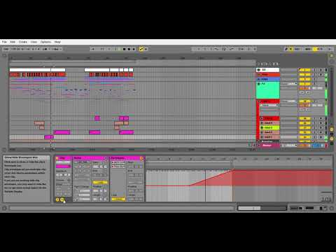 How To Make Uplifting Progressive Trance Music in Ableton Live 9