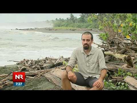 Parque Nacional Corcovado quiere atraer turistas nacionales