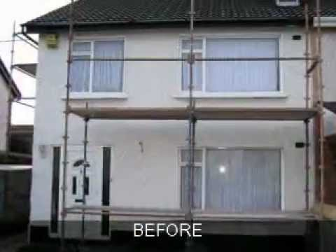 Smartplan External wall  Insulation system