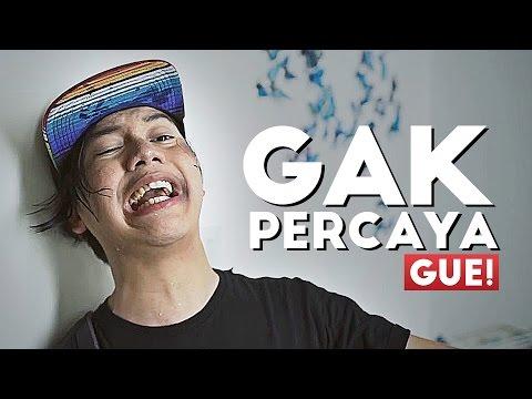 GAK PERCAYA GUE! - TIM2ONE