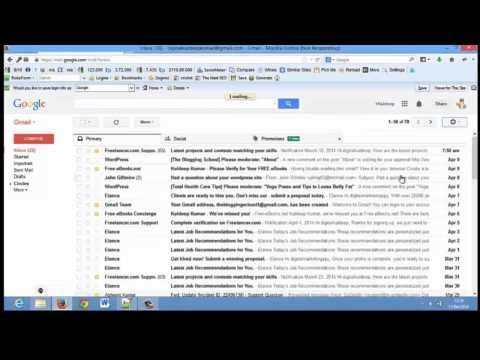 How do you move the gmail chat box to the right side bar
