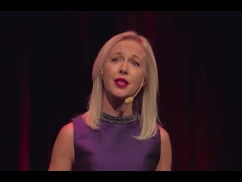 Your Subconscious Power - How to Be Anxiety Free    Fiona Brennan   TEDxTallaght