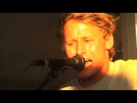 Ben Howard - Me and My Friend Time