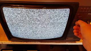 PHILIPS Natural 10 portable television - PakVim net HD