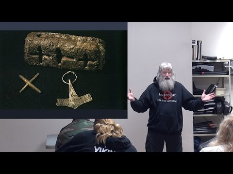 Hurstwic: The Coexistence of Heathenry and Christianity in the Viking Age
