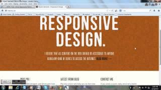 Showcase of Best Responsive Websites (http://visitresponsivewebsites.com/)