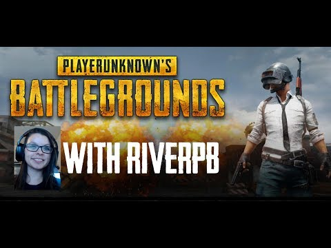 Player Unknowns Battlegrounds with Yibbie!