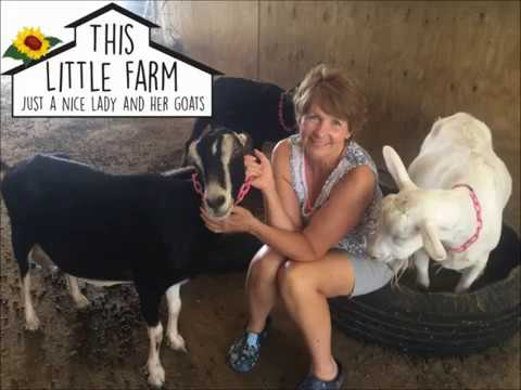 Loving Udders - Our Story
