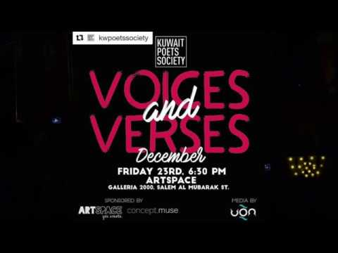 Voices & Verses