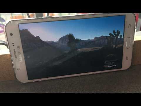 Samsung J7 REVIEW |High Quality|