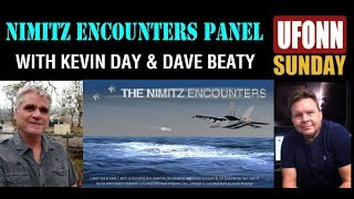 Part 1 Of 2: Nimitz Encounters Supershow With Dave Beaty, Pj Hughes & Kevin Day  1/20/19