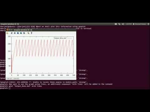 TCP Congession Window Part 4