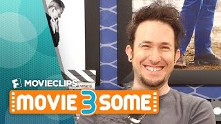 Movie3Some: Episode 9 – Dave Yarovesky