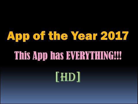 Free Phone App (App of the Year 2017)!!!  [HD]