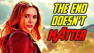 Download Infinity War — The Core Flaw With The MCU Video