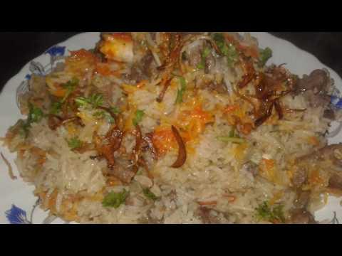 lucknowi mutton biryani ,mughlai mutton biryani,lucknowi bakra biryani in hindi/urdu nazish cooking