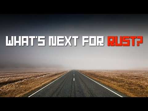 Reviewing the roadmap | What's next for Rust?