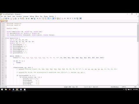 Notepad++: How to Copy Code With Formatting and Color