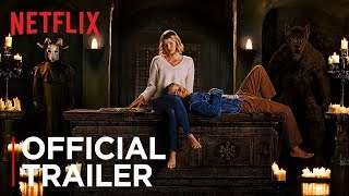 Download The Order: Season 1   Official Trailer [HD]   Netflix Video