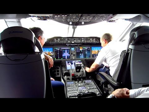 LATAM Boeing 787-8 | Amazing new inflight service on Los Angeles to Lima flight
