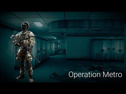 Operation Metro - Battlefield 4