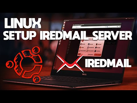 Linux Tutorial | How To Install IRedMail Email Server on Ubuntu 14.04