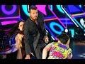 Download Video Download Julián Serrano y Sofi Morandi hicieron bailar cumbia a Tinelli y se quedaron con el puntaje más alto 3GP MP4 FLV