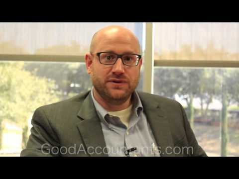 Startup Accountant Lands $82,000 Client From GoodAccountants.com Within Two Months