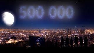 #EpicMusicFamily | 500.000 (#1) - Music Video