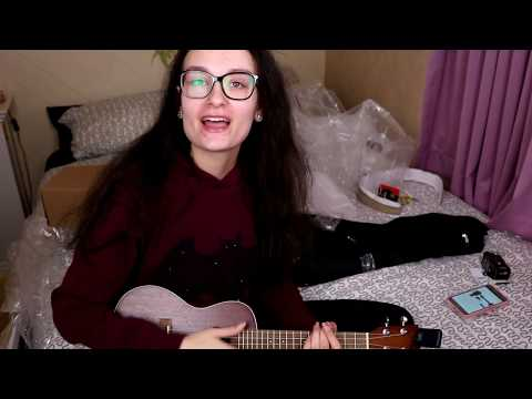 Tuning my ukulele - kala KA-C
