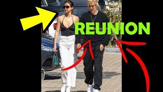 Justin Bieber & Selena Gomez Reunite On June 2018 Once And For All