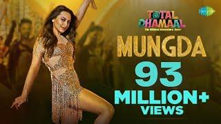 Mungda | मुंगडा  |Total Dhamaal | Sonakshi Sinha | Jyotica | Shaan | Subhro | Gourov-Roshin