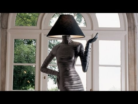 Designer Floor Lamps – 12 Inspirational Ideas