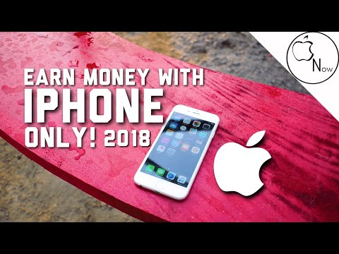 [Full Guide] Earn Money With iPhone! (2018)