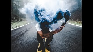 Rockstar Wid Smoke Bomb Whatsapp Status Music Jinni