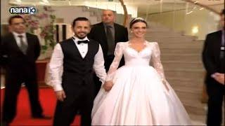 ציון ברוך ויאנה יוסף החתונה - ערב טוב עם גיא פינס