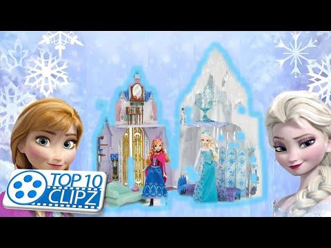Top 10 Best Disney Toys 2015 - TOP 10 CLIPZ