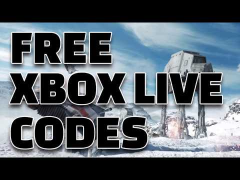 *NEW* How To Get Free Xbox Live Gold | Get Free Xbox Live Codes Today! (Working July 2017)
