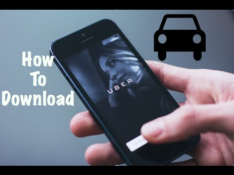 How to download Uber Partner App on Any iPhone?