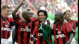 Ac Milan Story 1988-2007