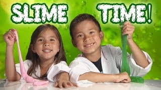 How To Make Slime Ooze With Evantubehd