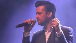 Dil Diyan Gallan Karenge Naal Naal 05, 2019||New song|| Atif ASalam singer